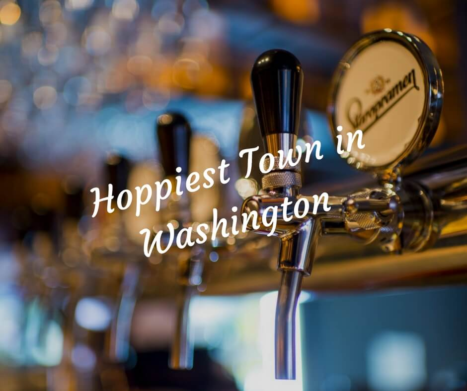 Hoppiest Town in Washington