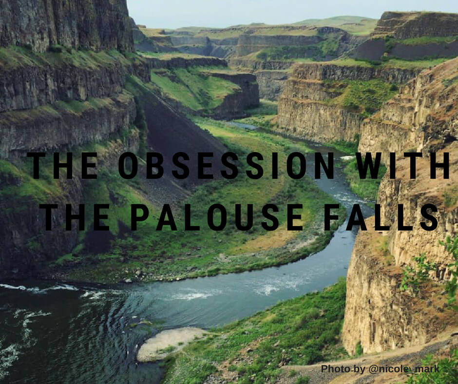 Palouse Falls, Explore Washington State