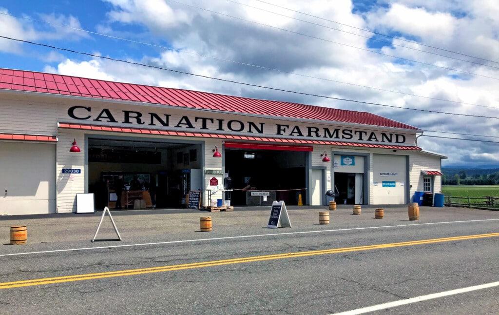 Carnation Farmstand
