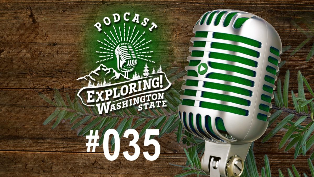 Exploring Washington State Episode 35 Mindy Sonshine Orcas Island Leather Goods